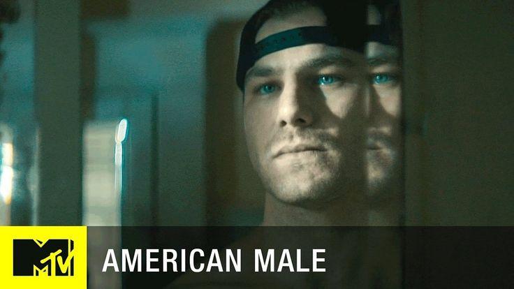 Видео ролик от MTV под названием American Man   Образ жизни американского мужчины