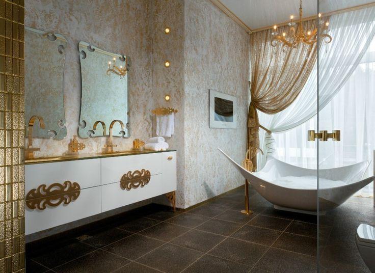 50 Charming  Fabulous Bathroom Mirror Designs 2015  Pouted Online Magazine  Latest Design Trends Creative Decorating Ideas Stylish Interior Designs  Gift Ideas