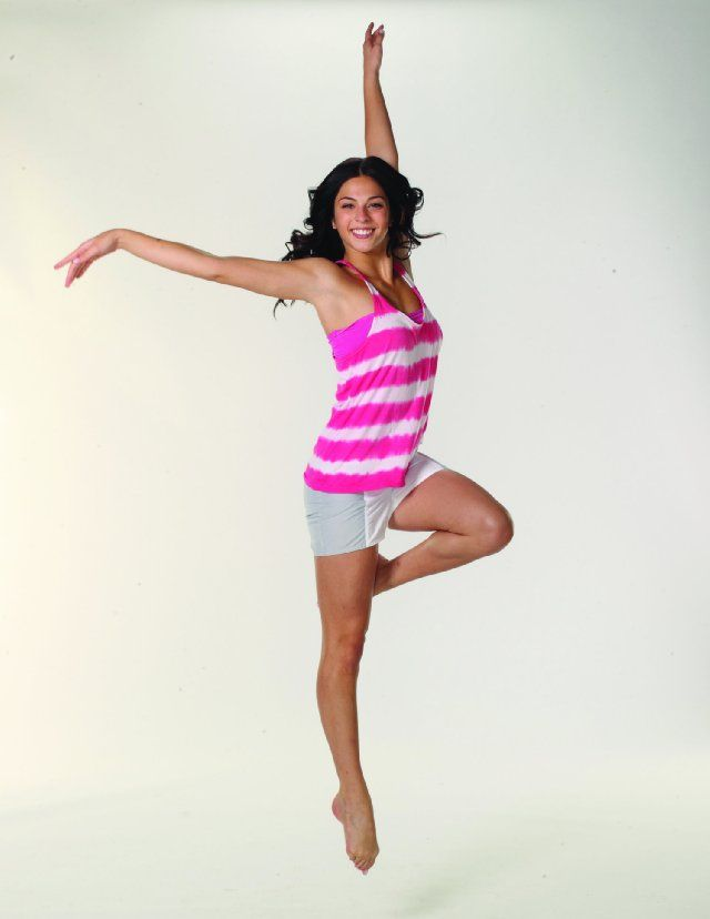 samantha grecch dancing - Google Search