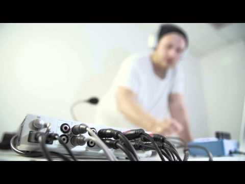 Zortrax M200 3D printer - 3D printed MIDI controller - YouTube