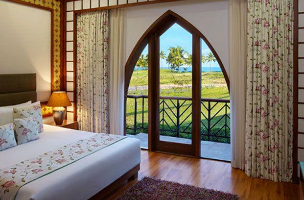 Ramada Caravela Beach Resort & Casino, Varca, South Goa