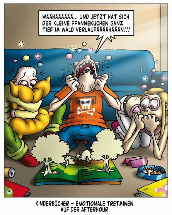 ...Kinderbücher...  www.bringmannundkopetzki.de
