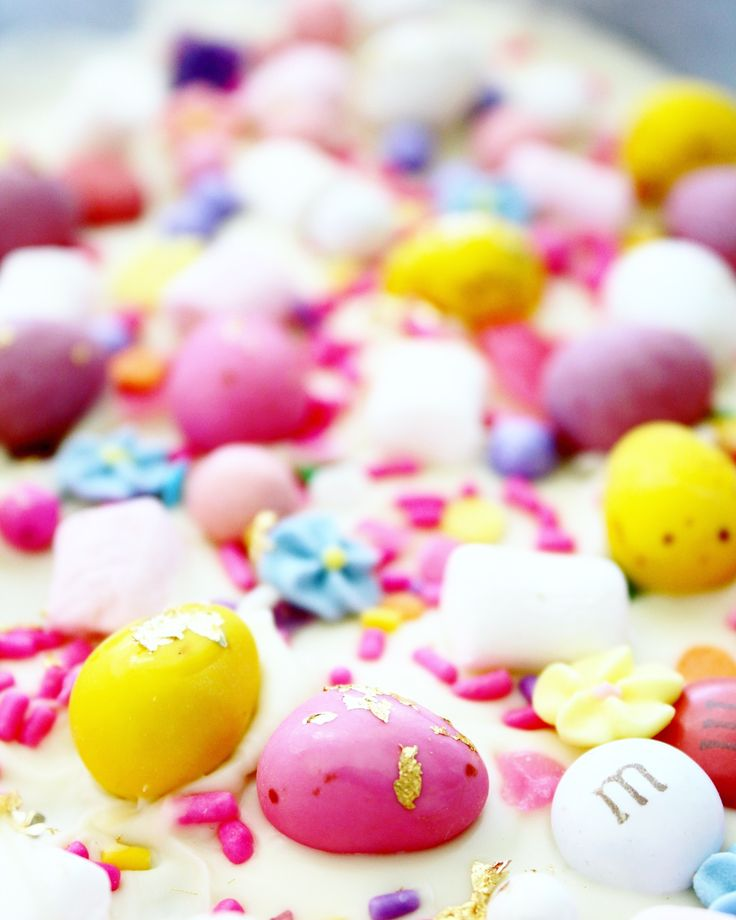 245 best easter images on pinterest easter crafts easter ideas easter bark delicious simple easter recipe negle Choice Image