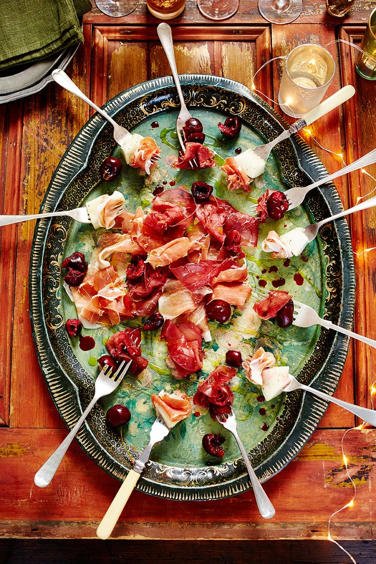 33 best new years eve canapes images on pinterest for Canape recipes jamie oliver