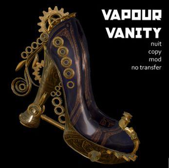 vapour vanity nuit - steampunk footwear -mechanical shoesWild Steampunk, Steampunk Fashion, Steampunk Stuff, Steampunk Footwear, Steampunk Style, Cinderella Shoes, Steampunk Fabulous, Steampunk Collection, Steampunk Shoesboot