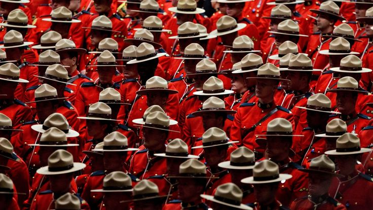 #Canadian #Mounties approved to wear #hijab...