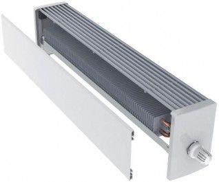 Конвекторы отопления напольные Напольные конвекторы отопления Minib COIL - SP1/4 Артикул: 238-156-900 Напольный конвектор отопления Minib COIL - SP1/4 - это быстрореагирующий отопительный прибор с новым дизайном, относящийся к серии напольных конвекторов MINIB без вентиляторов.