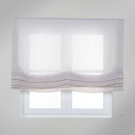 20 best cortinas visillos estores images on pinterest blinds merlin and net curtains