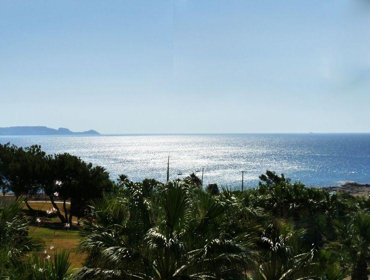 Rodos princess beach hotel 4*(Греция, о.Родос)