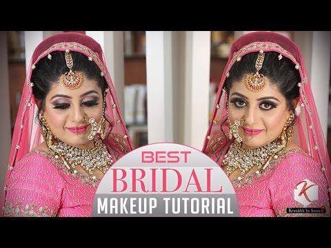 Best Bridal Makeup Tutorial   Step by Step Indian Bridal Makeup Tutorial Videos   Krushhh by Konica http://makeup-project.ru/2018/02/26/best-bridal-makeup-tutorial-step-by-step-indian-bridal-makeup-tutorial-videos-krushhh-by-konica/