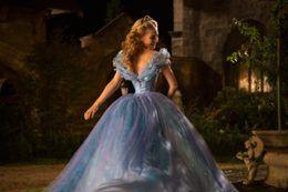 Estilista cria vestido de noiva inspirado no modelo de Cinderela   E! Online Brasil
