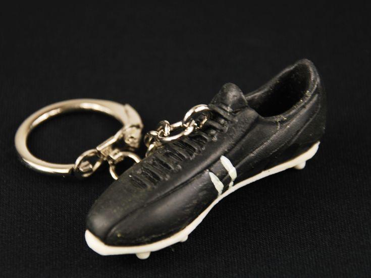 Fußballschuh Schlüsselanhänger Miniblings Anhänger Fußball Schuhe EM WM  Sport U2013 Bild 2
