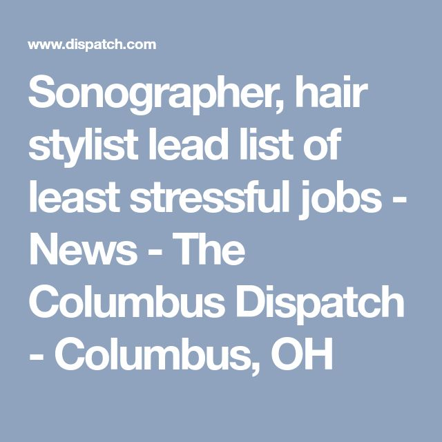 The 25+ best Hair stylist jobs ideas on Pinterest Tip - hair stylist sample resume