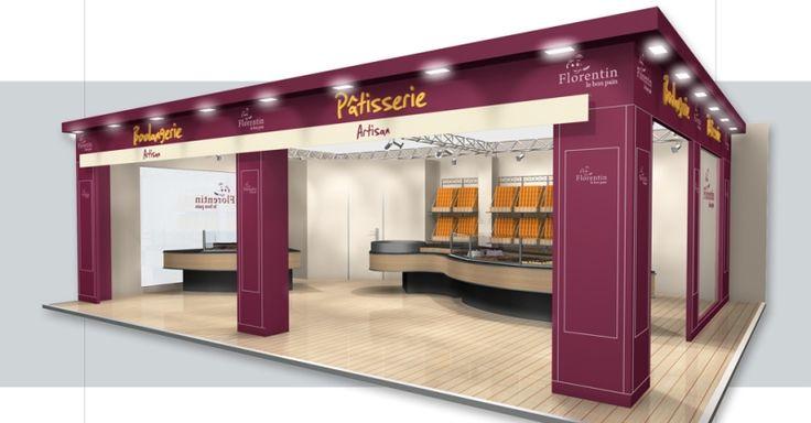 fa ade boulangerie moderne hledat googlem pavilion boulangerie patisserie pinterest. Black Bedroom Furniture Sets. Home Design Ideas