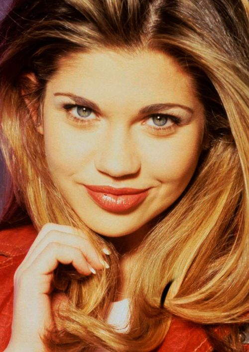 Danielle Fishel Beautiful Faces Danielle Fishel Boy