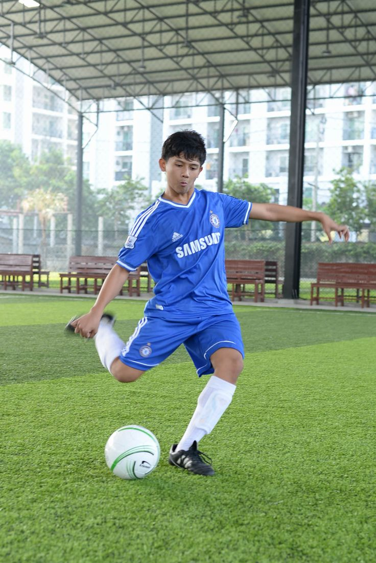 Best soccer tips for young players