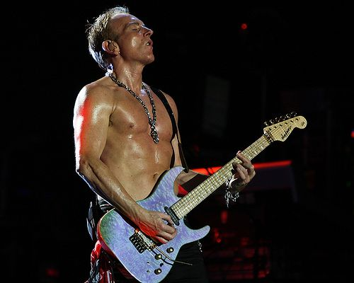 Def Leppard - Phil Collen | Flickr - Photo Sharing!