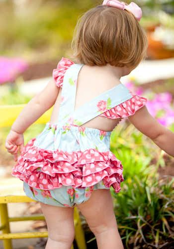 Serendipity by Shrimp and Grits Kids_ Dress custom print fabric