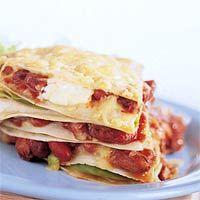 Recept - Tortillataart - Allerhande