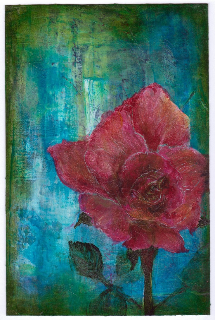 paintings... this is beautiful!! Would look lovely in our new place.