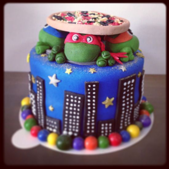 36 best my cakes images on pinterest cake cookies and food cakes cake04 pronofoot35fo Choice Image