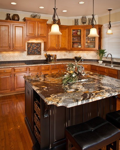 Types Of Cabinets For Kitchen: 17 Best Ideas About Types Of Granite On Pinterest