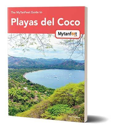 Playas-del-Coco-City-Guide-Buy-Now