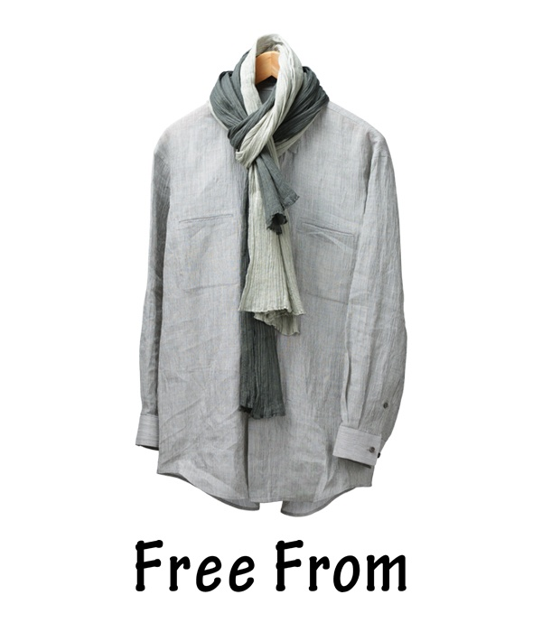 Free From Shirt/Stole