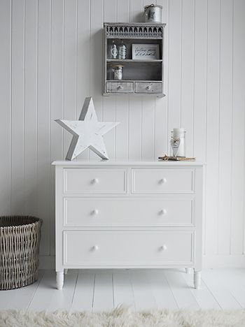 1000 Ideas About White Chest Of Drawers On Pinterest Chest Of Drawers Bedroom Chest Of