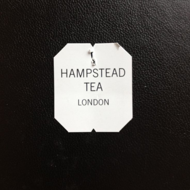 Hampstead Tea London.