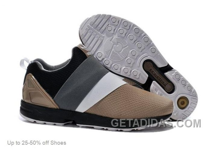 http://www.getadidas.com/adidas-men-zx-flux-slip-on-brown-grey-casual-shoes-top-deals.html ADIDAS MEN ZX FLUX SLIP ON BROWN GREY CASUAL SHOES CHRISTMAS DEALS JTEAD Only $68.00 , Free Shipping!