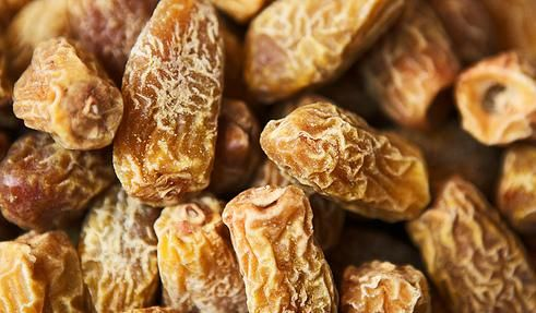 Nutrition Benefits of Dried Dates for Health