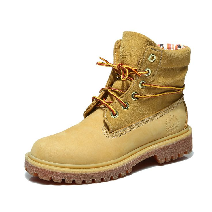 Genuine Male Boots Boots Ma'am Work Clothes Shoe Desert Boots