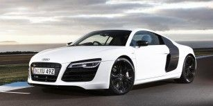 AUDI R8 - Price, Specifications and Reviews | CarAdvice