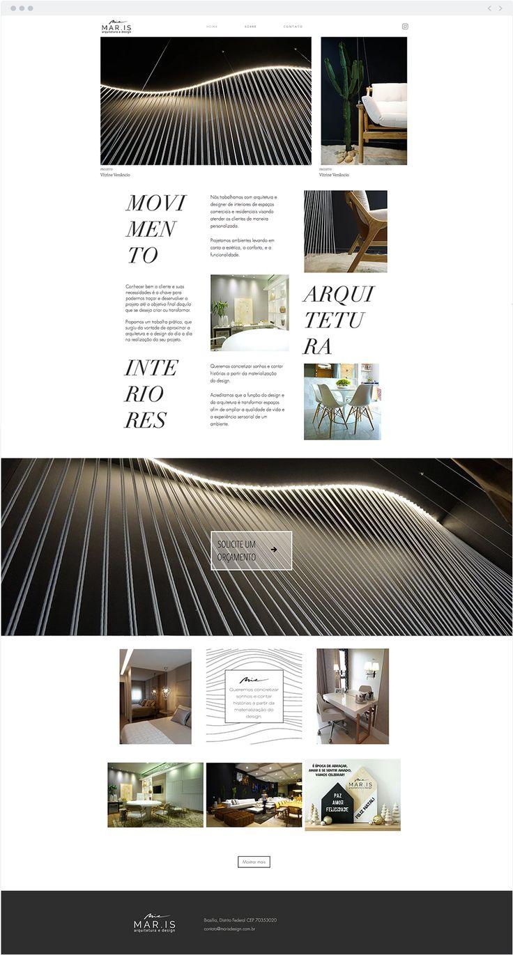 Maris Design | Architecture & Design