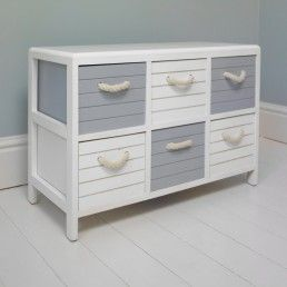 Coastal storage for your paperwork - Products - as featuring currently on www.apassionforhomes.com