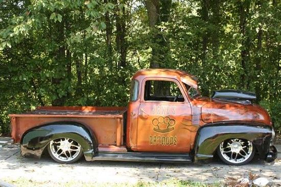1949 chevy 5 window pickup for sale