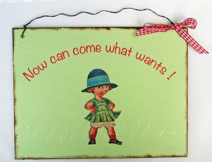 Geschenk Geburtstag von Un-Art-Tick auf DaWanda.com