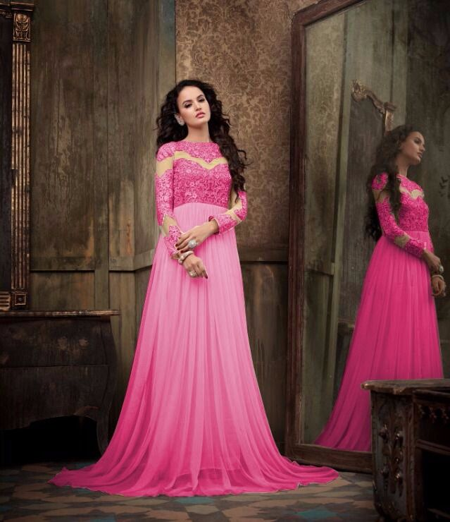 Mejores 17 imágenes de Designer Gown en Pinterest | Vestidos de ...