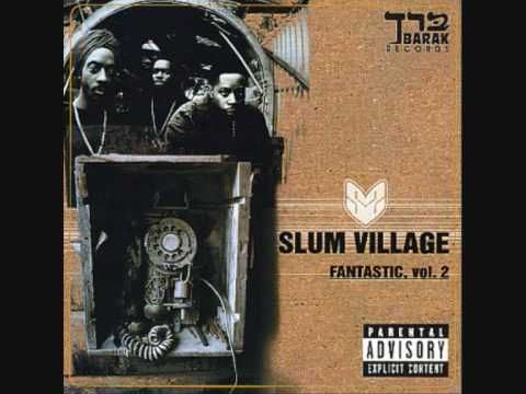 "Slum Village - Fall In Love....""Dopeness"""