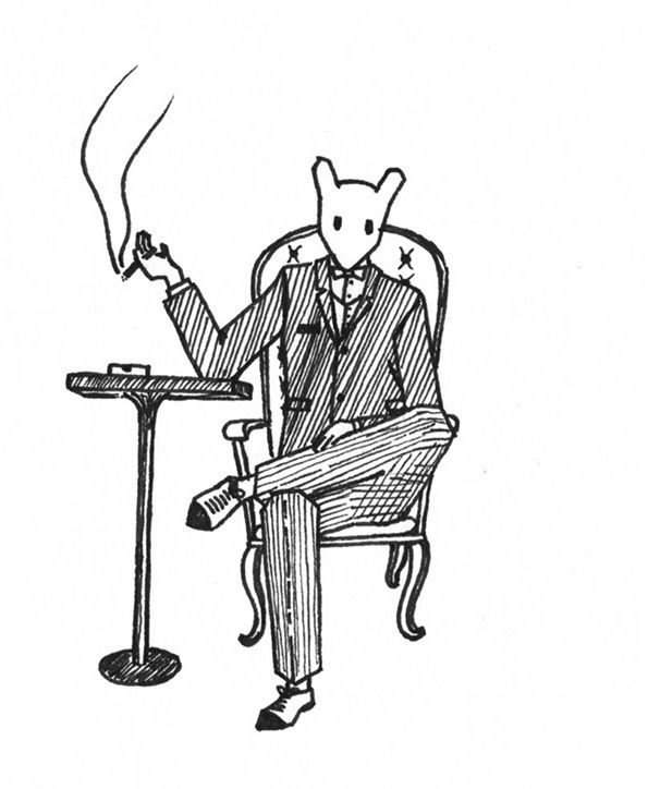 Maus, Art Spiegelman. Un Pulitzer més que merescut.