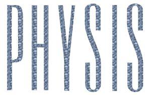 Resultat d'imatges de physis nomos