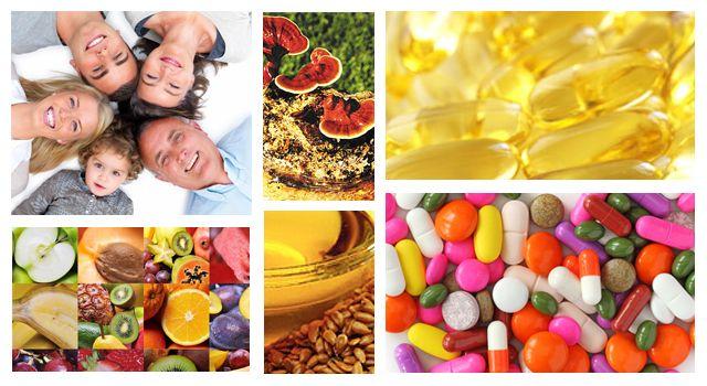 Minerale si Vitamine - HerbaShop.ro Produse Naturiste Online