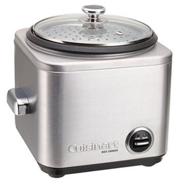 Giveaway: Cuisinart Rice Cooker | Leite's Culinaria