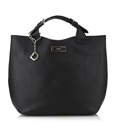 DKNY Saffiano Leather Tote  £270.00