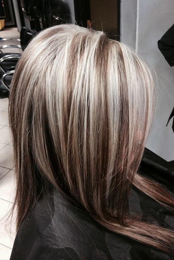 Meer dan 1000 afbeeldingen over Hair ideas op Pinterest - Donker ...