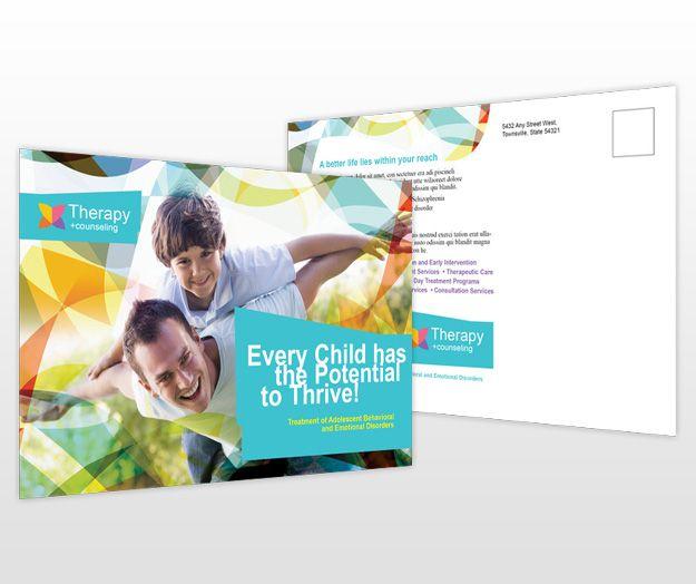 Layout Inspiration, Brochure, Flyer, Postcard Design
