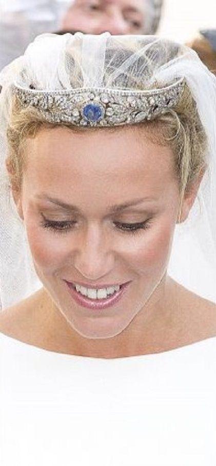 Best Wedding Tiara Veil Ideas On Pinterest Wedding Hair With
