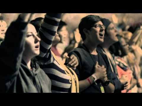 "How Great Is Our God - Chris Tomlin, World Version from Passion 2012 > This was undoubtedly the highlight of the entire event!  Sung in Indonesian, Russian, Spanish, Portuguese, Zulu, Africaans, and Mandarin > Glorious!!! ""May the nations praise You Oh God. Yes, may all the nations praise You!"" (Psalm 67:3)"