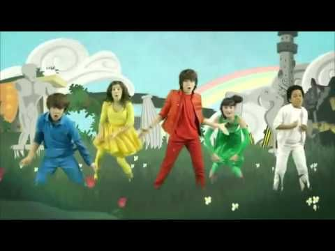 "PARCHIS ""Hola Amigos"" - YouTube"